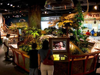 McWane Science Center © McWane Science Center