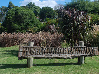 Jardin Botanico Montevideo © Jardin Botanico Montevideo