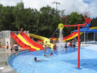 Splash In The Boro Erlebnisbad In Statesboro