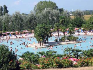Parco Acquatico Cavour © Parco Acquatico Cavour