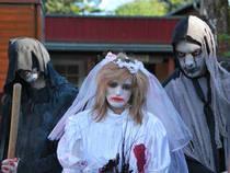 Halloween: