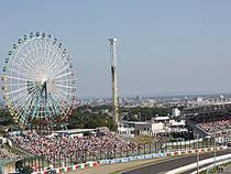 Suzuka Circuit © nimame
