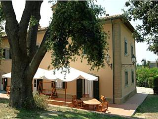 © Residence Sant Anna del Volterraio