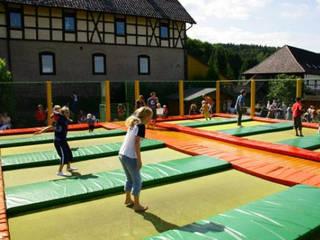 © Erlebnispark Ziegenhagen