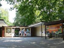 Nowe Zoo © Zoo Poznan