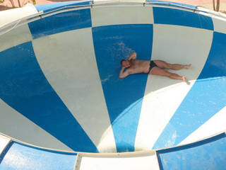 Der Sinbad Club Waterpark  in Hurghada © Sinbad Club