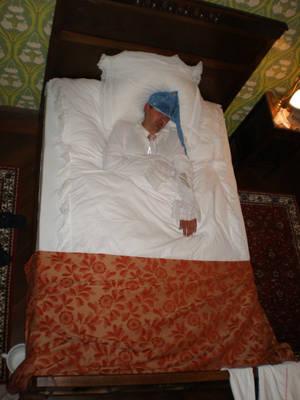 Hotel Tartüff